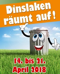Bild- Picobello-Aktion