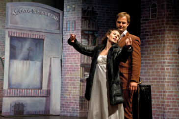 "Bild ""My Fair Lady"" Musiktheater"